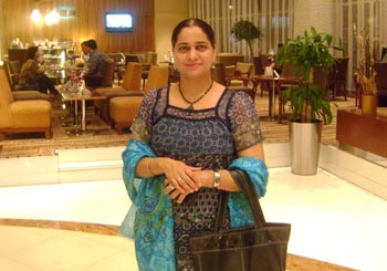 Mrs. Inderjeet Kaur