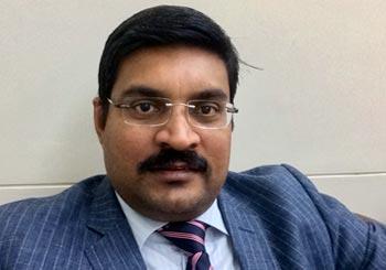 Mr. Unnikannan Gangadharan