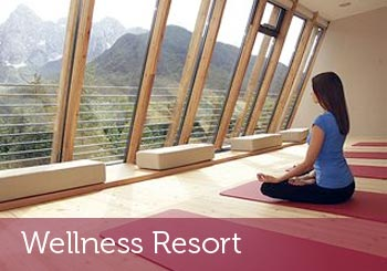 Wellness Resort