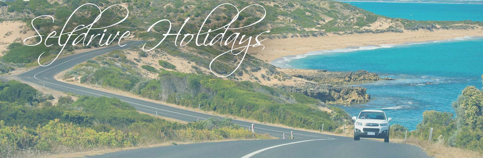 Self Drive Holidays