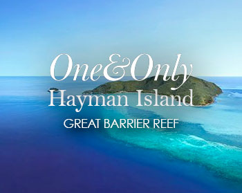 One&Only Hayman Island, Great Barrier Reef