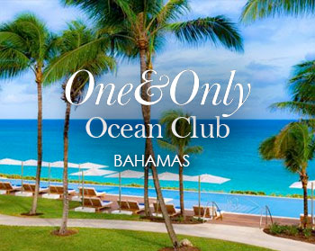 One&Only, Ocean Club, Bahamas
