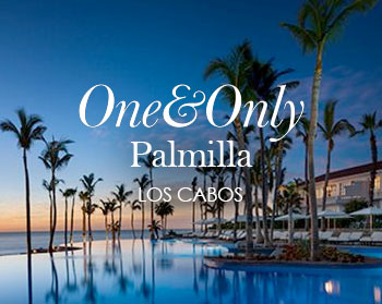 One&Only, Palmilla, Los Cabos