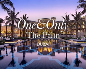 One&Only, The Palm, Dubai