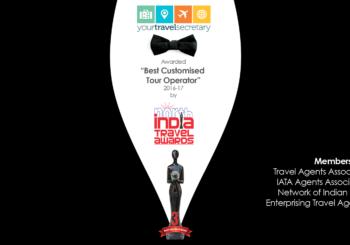 best customized tour operator