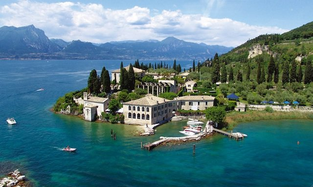 Blog2- Lakes of Europe
